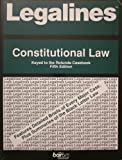 Constitutional Law : Keyed to the Rotunda Casebook, Spectra, 0159003636