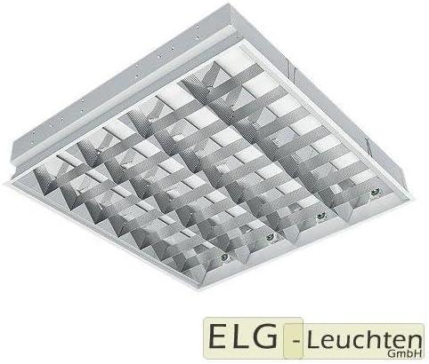 RE-418-A-E(inex) (LM840) incluye tubos - cuadrícula luz ...