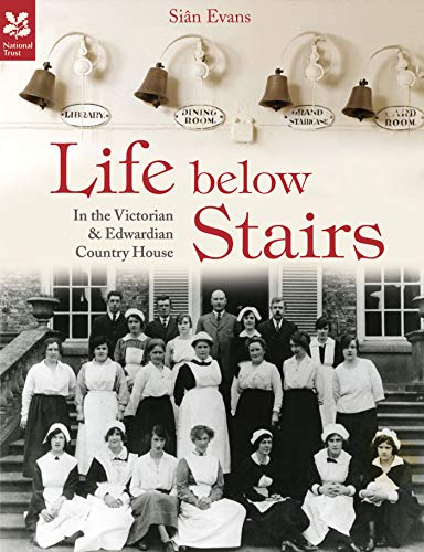 Life Below Stairs: In the Victorian & Country - Stair Victorian