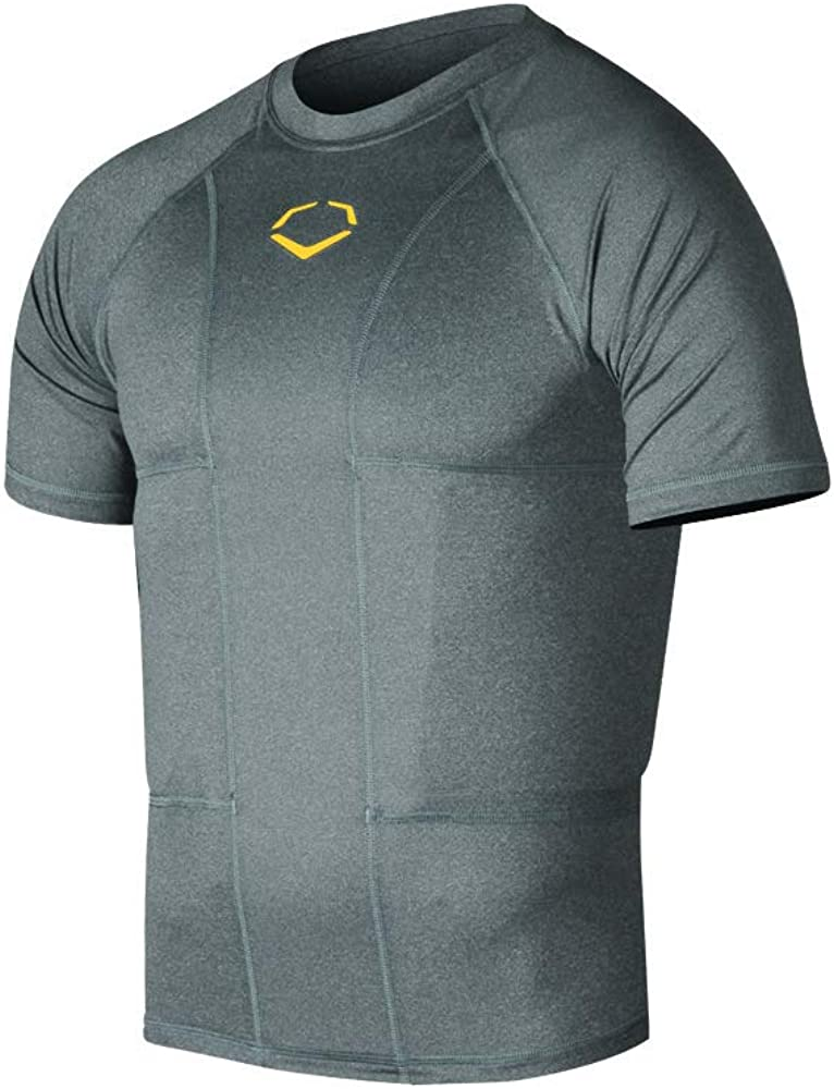 EvoShield Performance Rib Shirt : Clothing