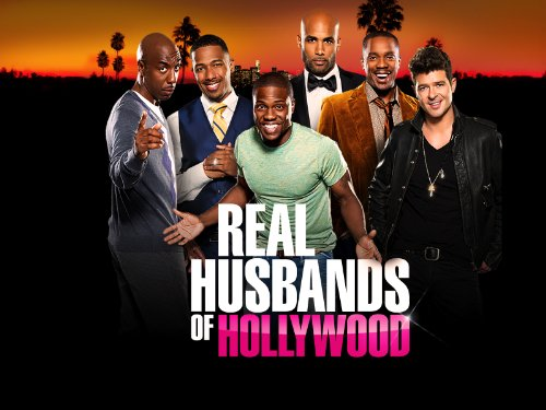 Real Husbands of Hollywood (2013) (Television Series)