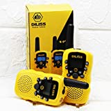 Walkie Talkies for Kids, 22 Channels FRS/GMRS Uhf