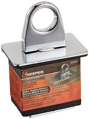 Keeper 89606 Anchor Point, 12 Count,Pack of ()