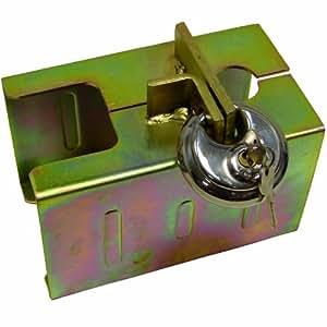 Cartrend 70138 Fusibles de caja con cierre