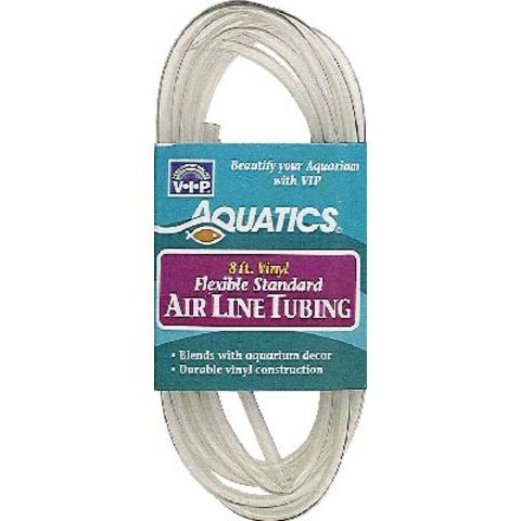 8' AIRLINE TUBING