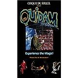 Cirque Du Soleil:quidam