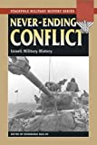Never-Ending Conflict, Mordechai Bar-On, 0811733459