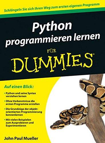 python for dummies pdf download