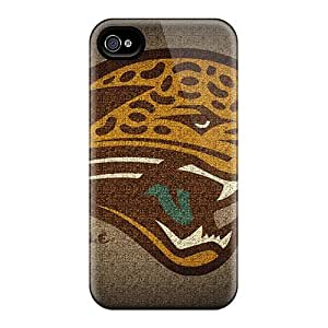 Iphone 6 Pfe2092NfAT Support Personal Customs Colorful Jacksonville Jaguars Series Great Hard Cell-phone Cases -ColtonMorrill