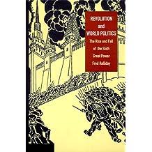 Revolutions and World Pol - PB