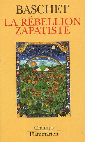 Formidable « étincelle zapatiste »