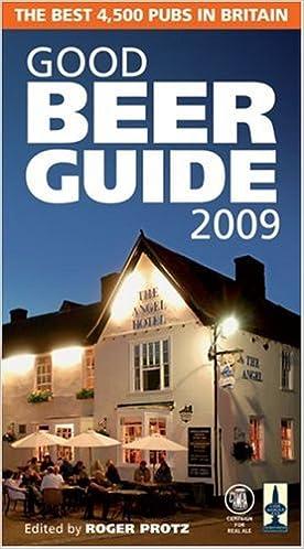 Book Good Beer Guide 2009
