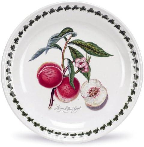 Portmeirion POMONA Dinner Plate with border design KIWI FRUIT GREAT CONDITION