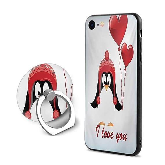 Valentines IPhone 6 Plus 6s CasesHappy Birthday Balloons I Love You