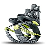 Kangoo Jumps XR3 Model (Black & Yellow, Medium)