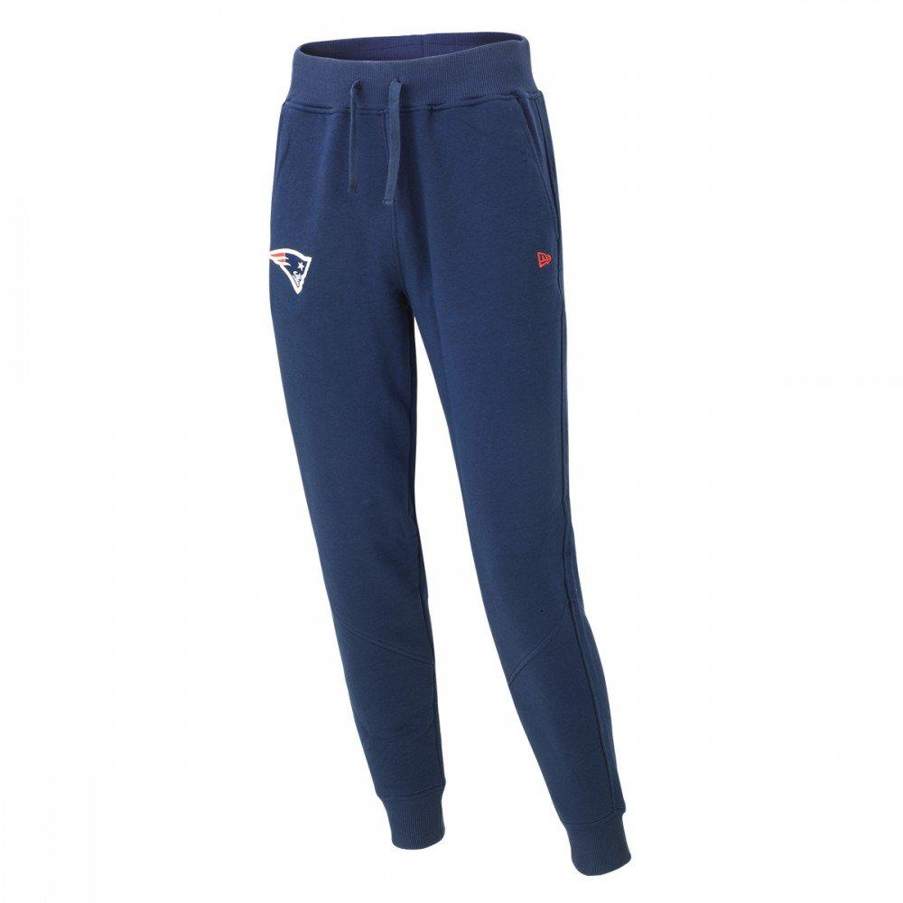 New Era Ne97038Fa16 NFL Track Neepat Osb - Jogging-Hose-Linie New England Patriots für Herren, Farbe Blau, Größe Größe 11278239