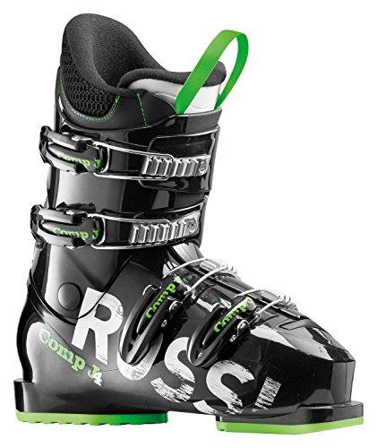 Rossignol Comp J4 Ski Boots Kids Sz 7.5 (Rossignol Kids Ski)