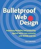 Bulletproof Web Design, Dan Cederholm, 0321346939