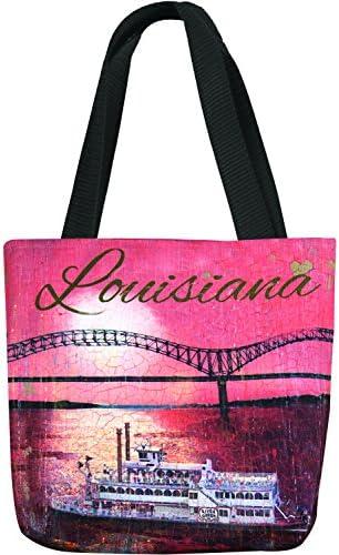 ルイジアナ州旅行。。。Riverboat–P
