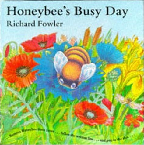 Honeybee 39:s Busy Day
