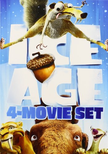 Ice Age 4 Movie Set (Movie Age 4 Set Ice)