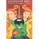 Dawn Of Boyhoods Fire (Legends of Erin) (Volume 3)