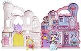 $29.99Disney Princess Little Kingdom Play 'n Carry Castle