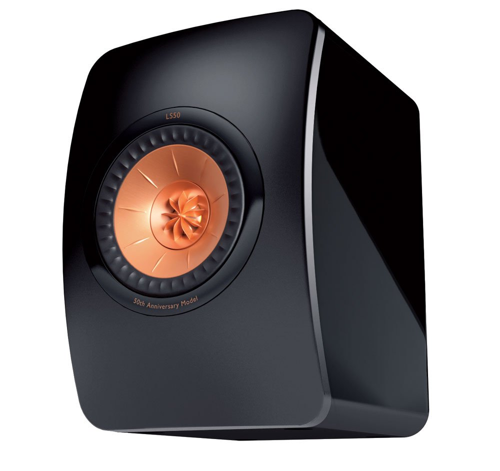 kef ls50. amazon.com: kef ls50 mini monitor - high gloss piano black (pair): home audio \u0026 theater kef ls50