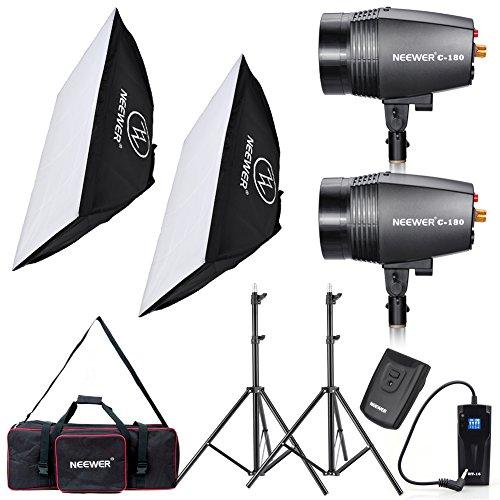 Neewer Monolight Lighting Carrying Photography