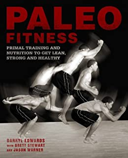 Paleo Fitness Training Nutrition Program ebook product image