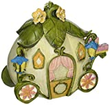 Gift Craft Mini Fairytale Carriage For Sale