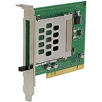 SEDNA - PCI To PCMCIA / Cardbus Adapter (SE-PCI-PCMCIA-2) TI chipset