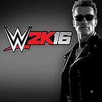 Wwe 2K16 - Arnold 'The Terminator' Schwarzenegger Pack (Hidden Offer Release In December) - PS3 [Digital Code]