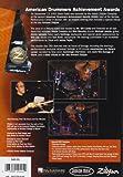 American Drummers Achievement Awards Honoring Steve