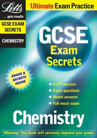 Chemistry (GCSE Exam Secrets)