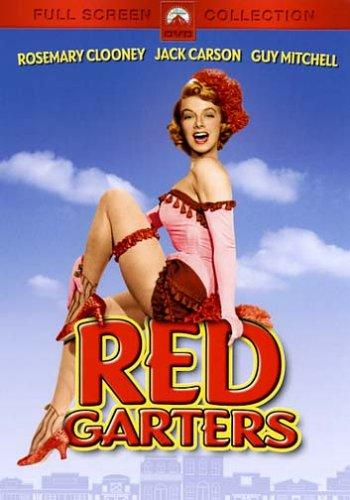 Red Garters (Red Garters)