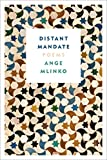 img - for Distant Mandate: Poems book / textbook / text book