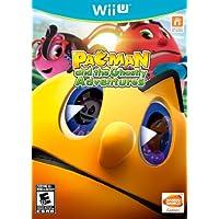 Pac-Man y las aventuras fantasmales - Nintendo Wii U