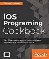 iOS 10 Programming Cookbook Front Cover