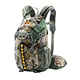 Cheap Tenzing TZ 2220 Daypack with Rain Fly Cover, Kryptek Highlander