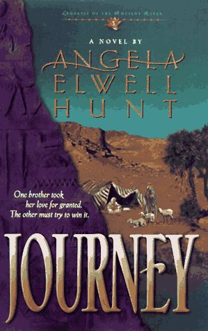 Journey (Legacies of the Ancient River #3)