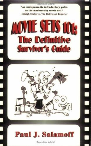 Download Movie Sets 101: The Definitive Survivor's Guide pdf