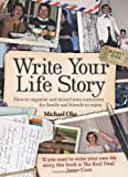 Write Your Life Story, Michael Oke, 1845283996