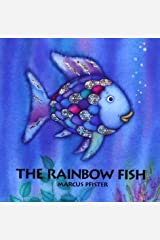 The Rainbow Fish Board Book by Pfister, Marcus published by North-South / Night Sky Books (1996) BoardBook Unknown Binding