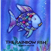 The Rainbow Fish Board Book by Pfister, Marcus published by North-South / Night Sky Books (1996) BoardBook