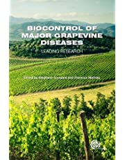 Biocontrol of Major Grapevine Diseases: Leading Research