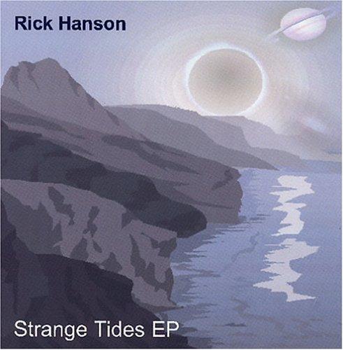 Strange Tides EP - Sunglasses Strange