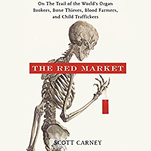 The Red Market Audiobook