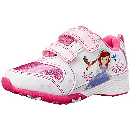 Disney Sofia the First Athletic Sneaker