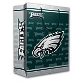 NFL Philadelphia Eagles Gift Bag, Medium